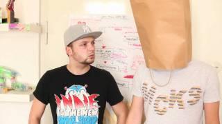 Maeckes und Plan B: John Paul Getty IV - chor.com 2011