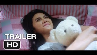 A: Aku, Benci & Cinta Trailer(2017)