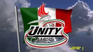 IGLESIA NI CRISTO UNITY GAMES LOGO ANIMATION