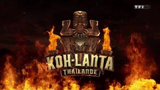 Générique Koh Lanta Thaïlande 2016