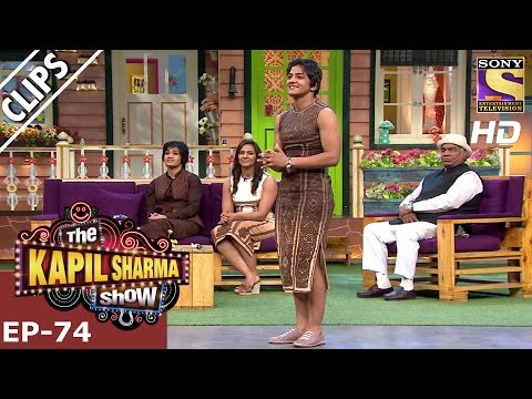 Xxx Mp4 Ritu And Sangeeta Phogat S Dance On The Floor The Kapil Sharma Show – 15th Jan 2017 3gp Sex