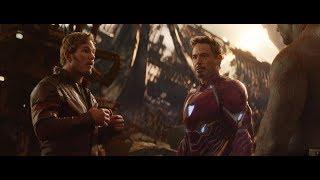 Avengers 3: Infinity War / Yenilmezler: Sonsuzluk Savaşı (2018) - Türkçe Altyazılı 2. Fragman