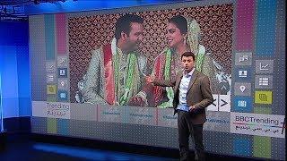 بي_بي_سي_ترندينغ: بالفيديو..حفل زواج أسطوري لابنة أكبر أثرياء الهند و200 طائرة لنقل المدعوين
