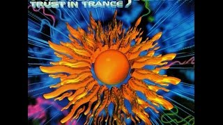 Astral Projection - Trust In Trance (Full Album)