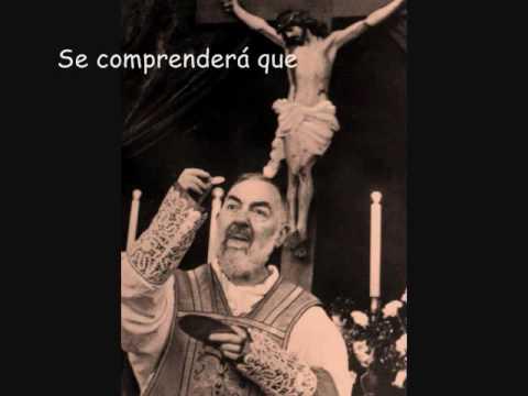 La Santa Misa explicada por Padre Pio