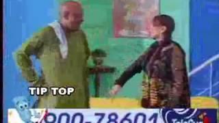 Sxy Jokes in Punjabi Stage Drama Full Comedy Mehboob Hazir Ho 1