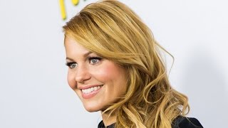Candace Cameron Bure Shares the Secrets to Her Fit Physique at 40