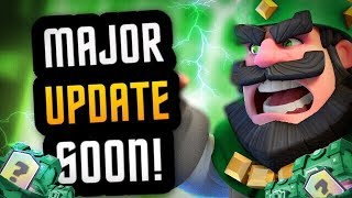 BREAKING UPDATE NEWS :: Quests, Clan Wars, New Game Mode, Rigged Matchmaking, Drag Glitch?