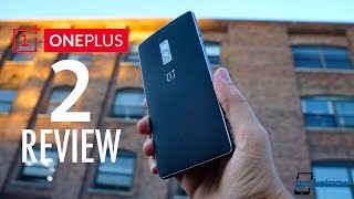 OnePlus 2 Review: A Faux Flagship for the Frugal