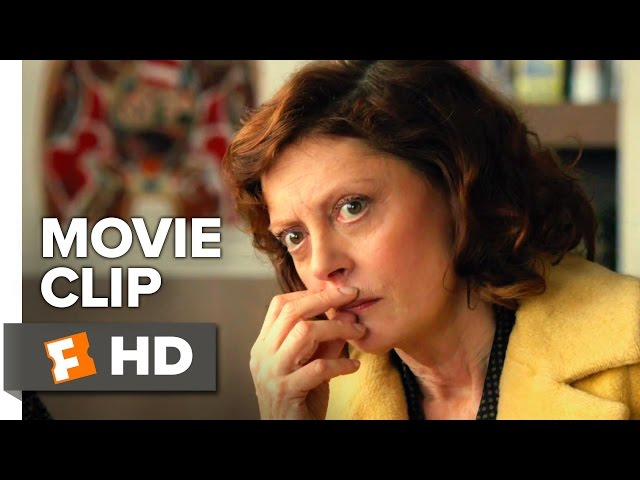 3 Generations Movie Clip - Meeting with the Doctor (2017) | Movieclips Coming Soon