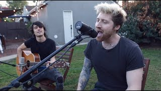 Scotty Sire - Take Me Away (Live Acoustic)