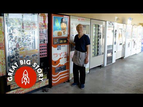 Xxx Mp4 A Homemade Meal From A Vending Machine 3gp Sex
