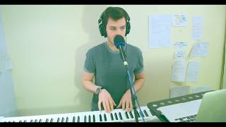 Coldplay | Hymn for the weekend | Cover by Jacob Wellfair