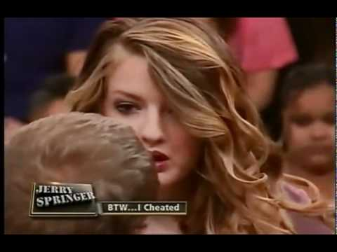 The Downfall of Jerry Springer
