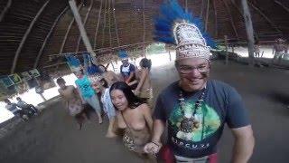 TRIBU BORAS AMAZONAS PERÚ