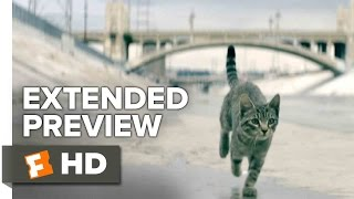 Keanu - Extended Preview (2016) - Keegan-Michael Key Movie