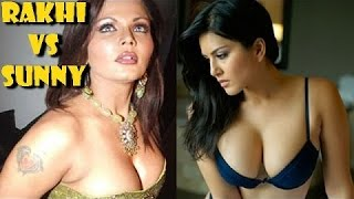 OMG! Rakhi Sawant Wants To Become A Porn Star Now
