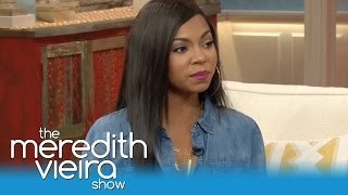 Ashanti On Breakup With Nelly | The Meredith Vieira Show