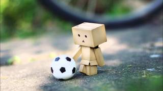 The Danbo Story.