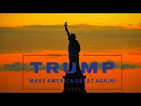 watch God Bless The USA | Donald Trump