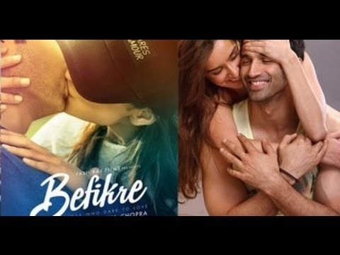 Xxx Mp4 Ranveer Vaani's Steamy Lip Lock In Befikre BEATS Shraddha Aditya's Romance In OK Jaanu 3gp Sex
