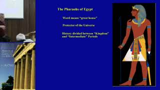Abraham and Ancient Egypt: Historical and Biblical Perspectives