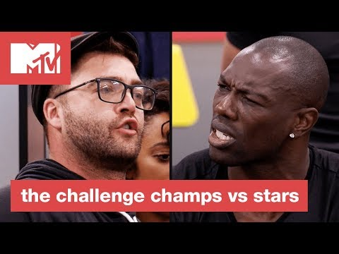 Xxx Mp4 CT Vs TO Official Sneak Peek The Challenge Champs Vs Stars MTV 3gp Sex