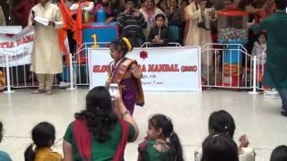 Payal Jain - Lavni Fusion @ SMM's Indian New Year Celebration Apr 2014