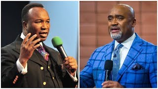 Pastor Paul Adefarasin Told Me He Will Not Sell His Expensive Cars To Help The Poor