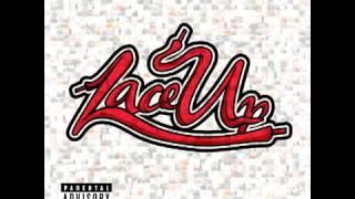 Machine Gun Kelly  On My Way Lace Up Album