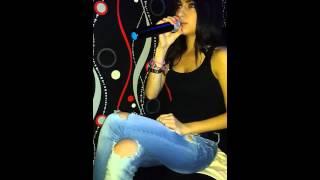 Nurida Huseyn - Hero (karaoke)