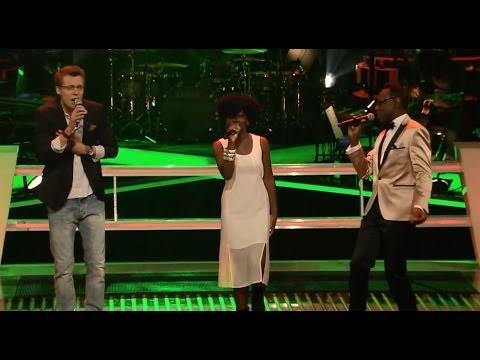Xxx Mp4 Emily Vs Isaac Vs Jonas Nights In White Satin The Voice Of Germany 2013 Battle 3gp Sex