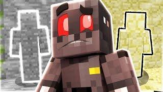 I AM EVERYTHING! Minecraft Skywars Trolling (I Am Stone Challenge)