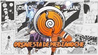 【PNC】 NS ED 16 Mayonaka no Orchestra [Orquesta de Medianoche] Yuri Cover en Español