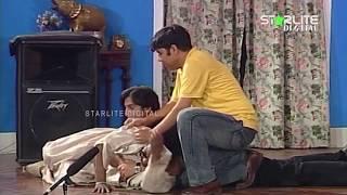 Tahir Anjum, Naseem Vicky New Pakistani Stage Drama Wohti Da Sawaal Ae Full Comedy Clip