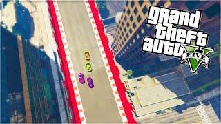 *BRAND NEW* TINY RACERS IN GTA V!!! (GTA 5 Funny Moments)
