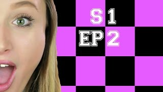 Cheerleaders in the Chess Club - Ep2 / S1- Young Actors Project