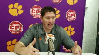 Brad Brownell previews FSU