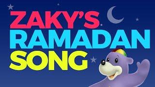 Ramadan Song with Zaky (Nasheed)