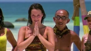 Anna Khait best moments - Survivor Kaoh Rong