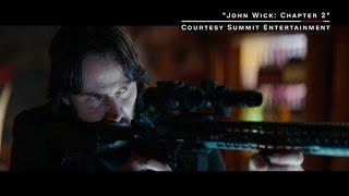 "Movie Pass: ""John Wick: Chapter 2"""