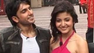 Anushka Sharma & Ranveer Singh