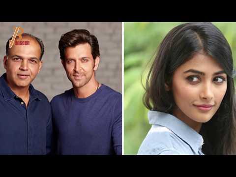 Hrithik Roshan & Pooja Hegde HOT $EX SCENES in Mohenjo Daro!