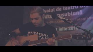 Breathelast | MONSTRUL | Live Acoustic @ Quantic