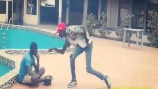 Godsway dance to kofi kinata susuka