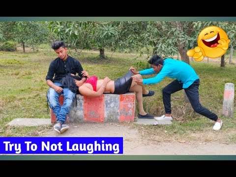 Xxx Mp4 Must Watch New Funny😂 😂Comedy Videos 2019 Episode 32 Funny Ki Vines 3gp Sex