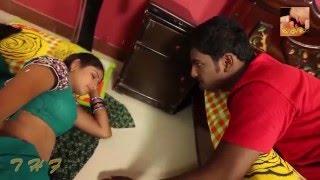 Telugu Traditional Girl Secret Romance with Cousin    Telugu Hot Films