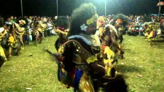 kuda lumping turonggo mudo kelurahan tlogorejo kabupaten temanggung