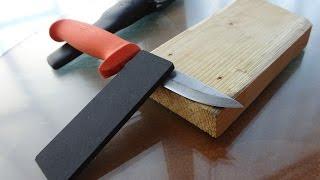 Simple sharpening