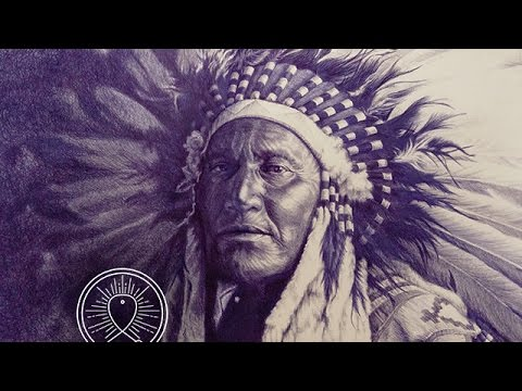 Xxx Mp4 Native American Indian Meditation Music Shamanic Flute Music Healing Music Calming Music 3gp Sex